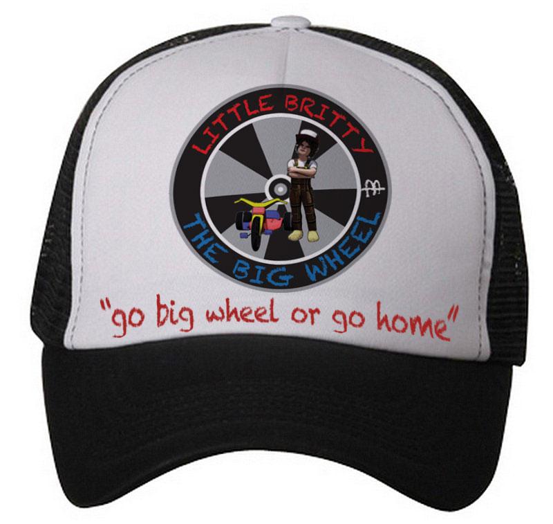 little-b-go-big-hat